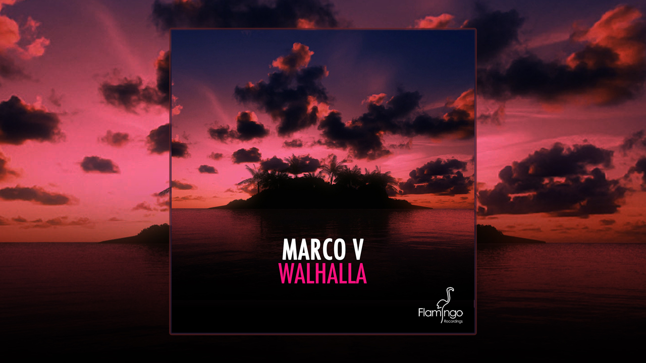 Marco V – Walhalla out now