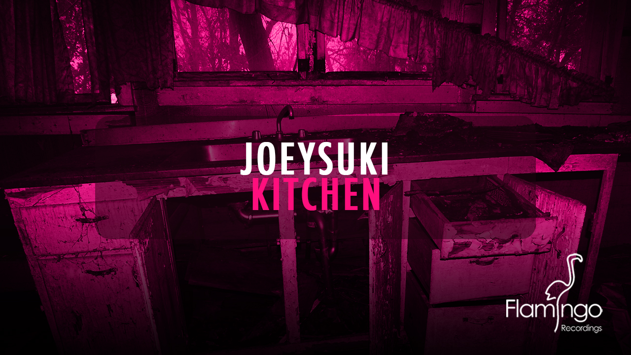 JoeySuki – Kitchen Preview