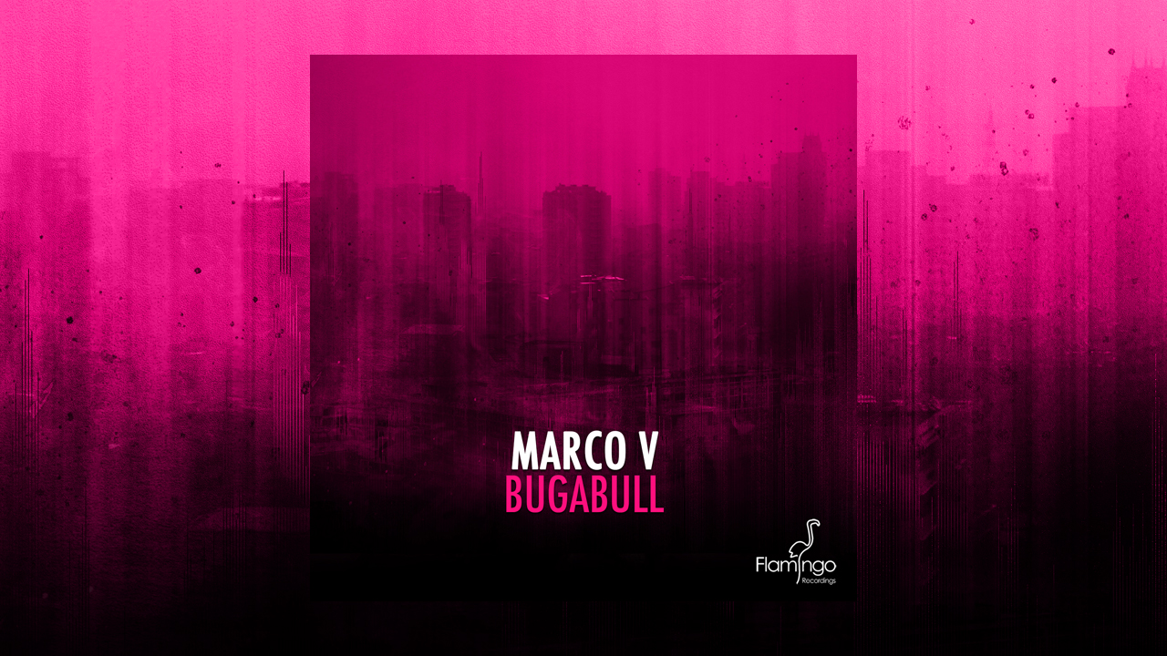 Marco V Bugabull out now