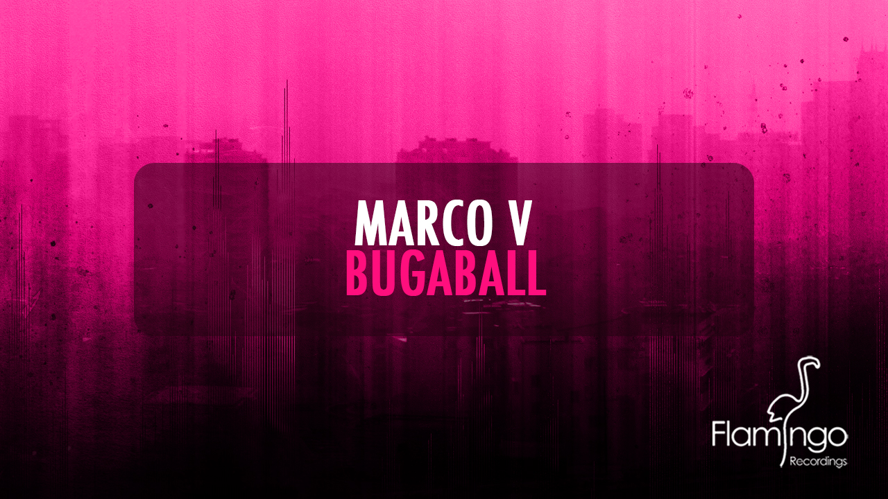 Marco V's new preview Bugabull