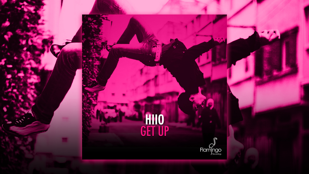 HIIO – Get Up Out now