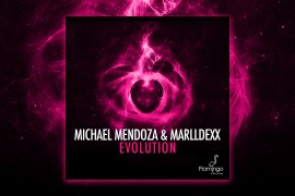 FLAM119_Michael Mendoza & MarllDexx - Evolution Websitepost 1280x720 72dpi