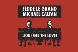 Lion (Feel The Love ) Websitepost