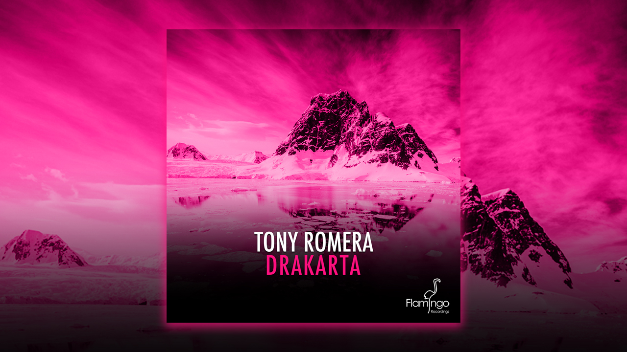 Tony Romera – Drakarta preview online now