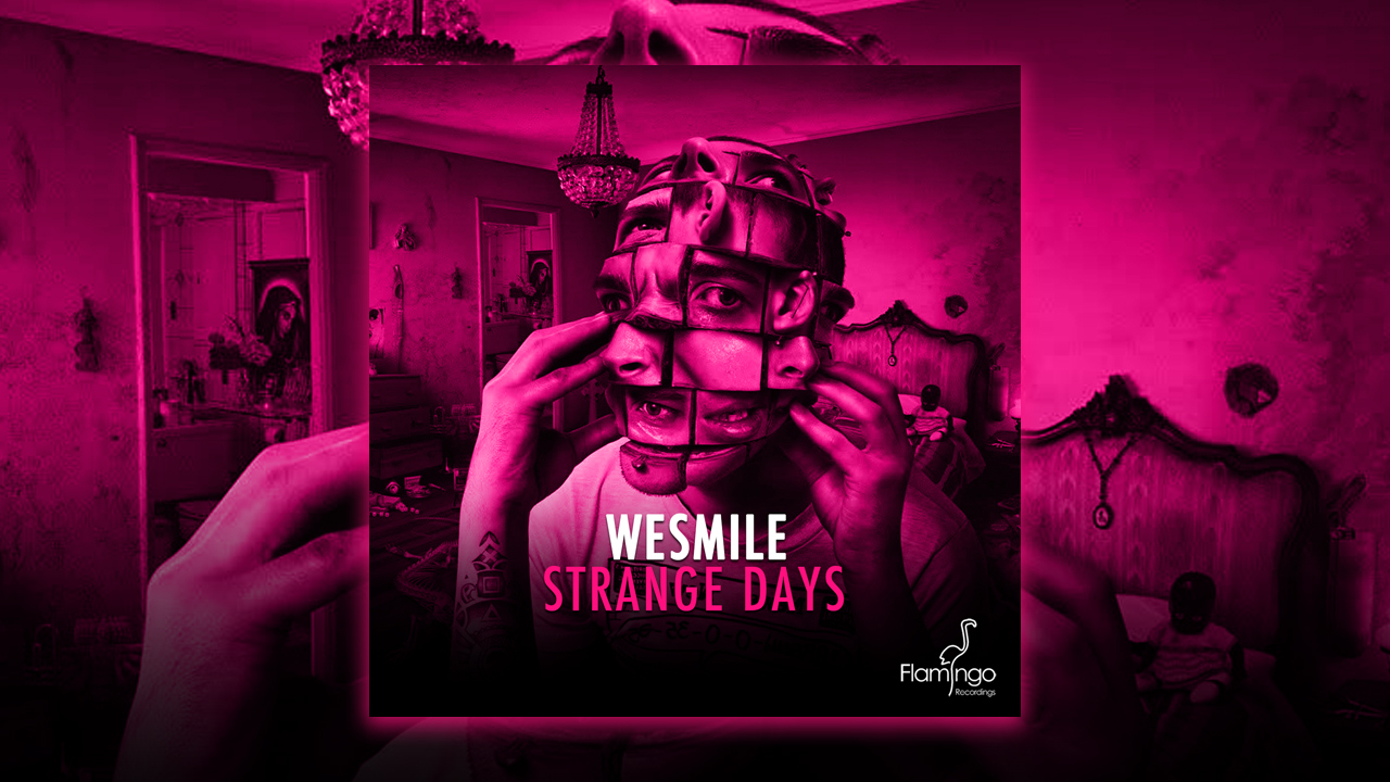 WeSmile – Strange Days preview online now