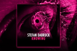 FLAM132_Stefan Dabruck - Knowing Website+cover