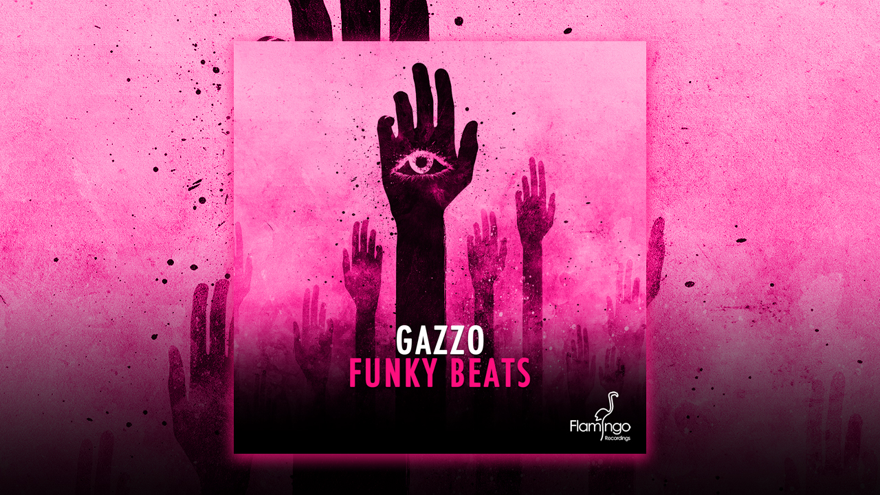 Gazzo – Funky Beats is out now!