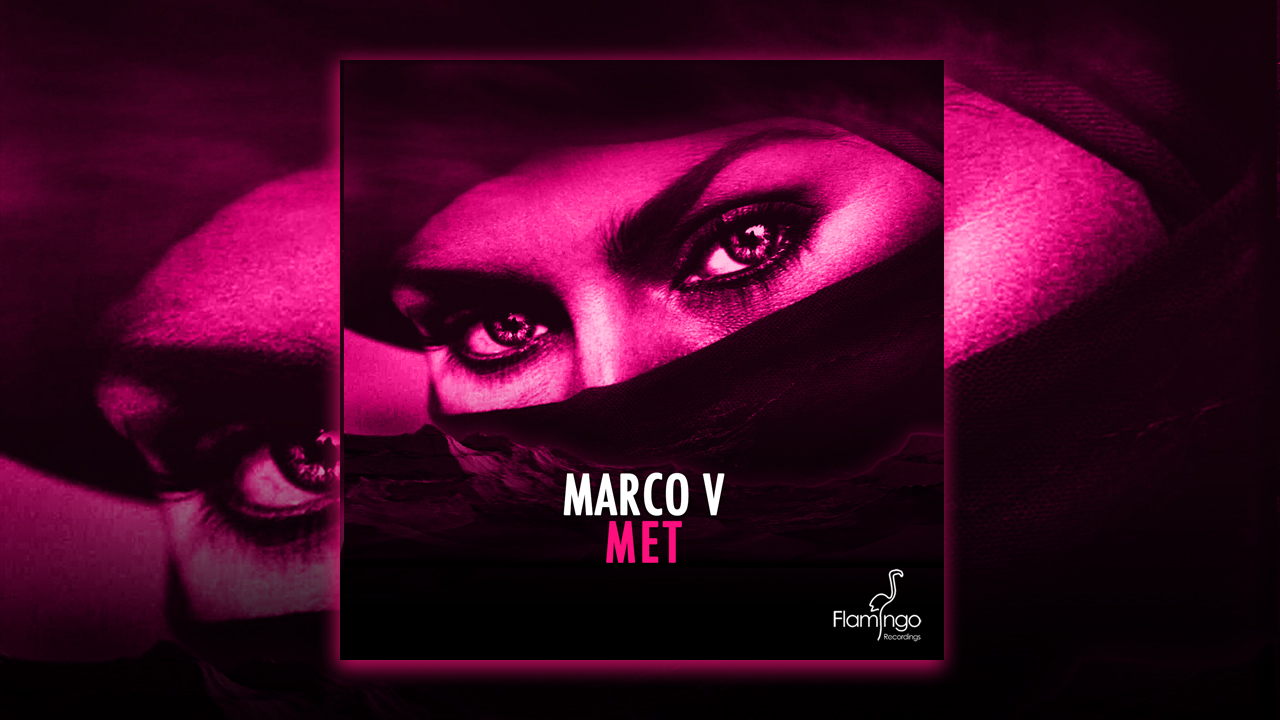 Marco V – MET is out now!