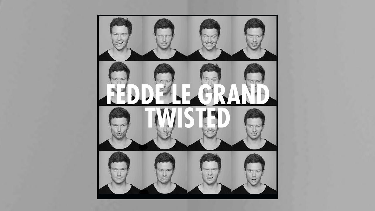 Fedde Le Grand – Twisted (Radio Edit) – out now at iTunes/Spotify!