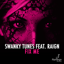 SwankyTunes ft. Raign - Fix Me 250x250