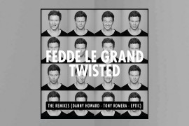 FLAM144_Fedde Le Grand - Twisted The remixes Website