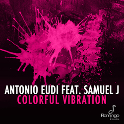 FLAM147_Antonio Eudi Feat. Samuel J - Colorful Vibration 250x250