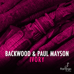 FLAM149_Backwood & Paul Mayson – Ivory 250x250