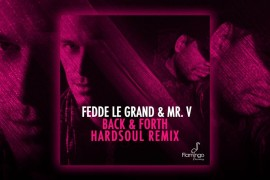 Fedde le Grand Feat. Mr. V - Back & Forth (Hardsoul Remix) Website 1213x683