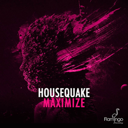 FLAM153_Housequake - Maximize Cover 250x250