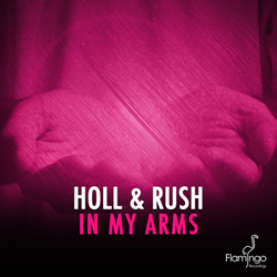 Holl & Rush - In My Arms cover