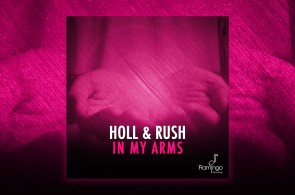 FLAM166_Holl & Rush - In My Arms Websitepost