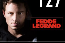 Fedde Le Grand's Darklight Sessions E127