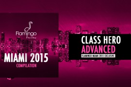 Class Hero - Advanced (Flamingo Miami 2015 exclusive