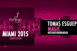 Tomas Esguep - Magic (Flamingo Miami 2015 exclusive)