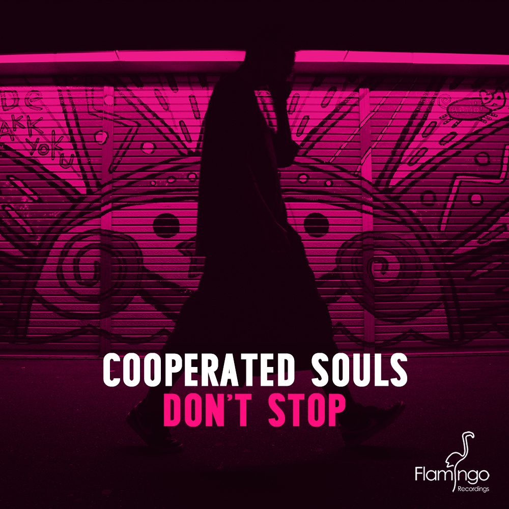 Cooperated Souls - Don't Stop