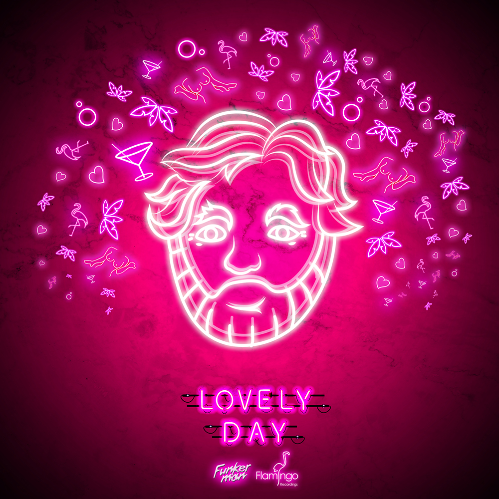 Funkerman ft. Enlery - Lovely Day